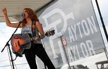 Jam out to Live Music at Truck Nats!