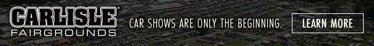 Carlisle Fairgrounds - Learn More