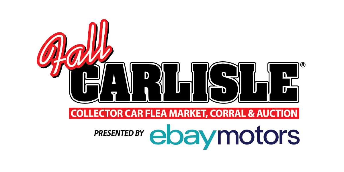 Fall Carlisle Collector Car Flea Market & Corral