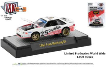 Pre-order your Piece of Carlisle Ford Nationals History