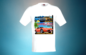 NEW Winter AutoFest T-Shirt Available for Pre-Registrations
