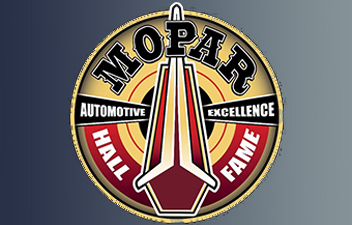Mopar Hall of Fame Continues