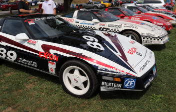 Race Reunion Comes to Winter AutoFest in 2020