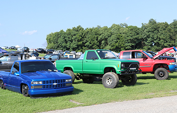 Pre-Register Your Truck for the Showfield