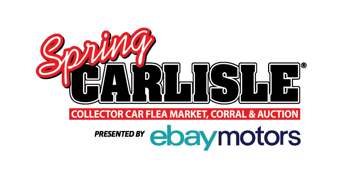Spring Carlisle Collector Car Flea Market & Corral
