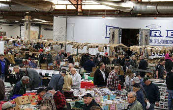 Become a Vendor in our Huge Automotive Flea Market