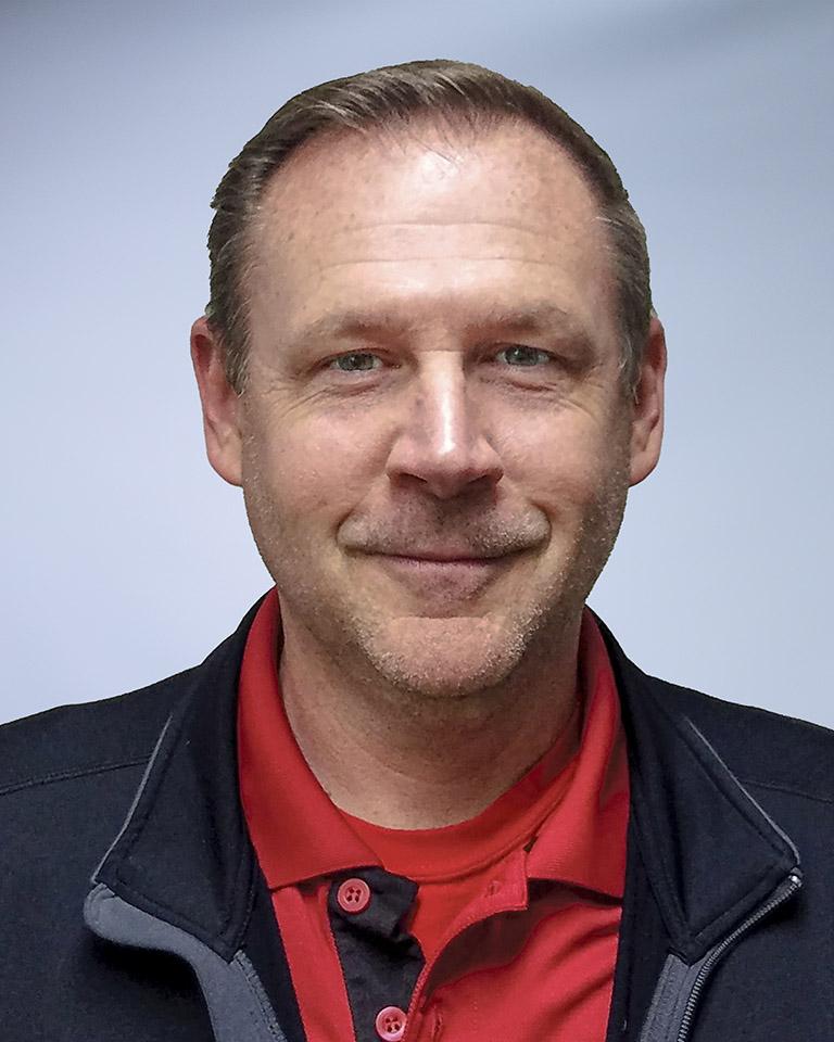 Ed Buczeskie