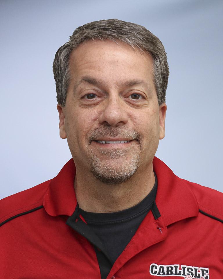 Mark Bodenhorn