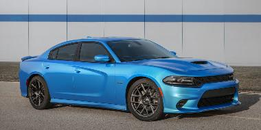 2019 Dodge Charger RT_Front_right