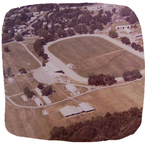 1980s Carlisle Fairgrounds